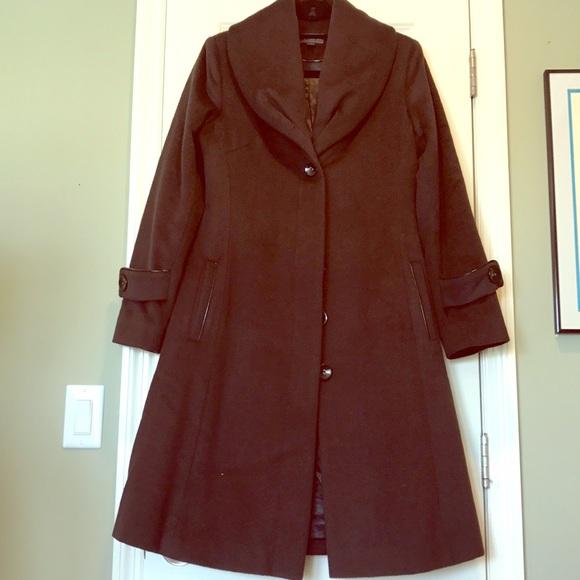 dino gaspari Jackets & Blazers - Women's overcoat